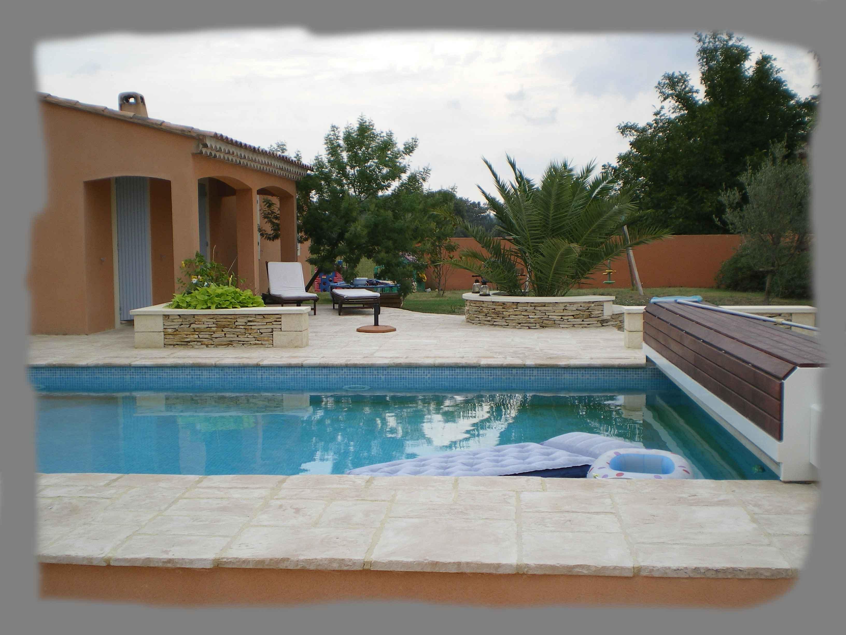 9 et r novation ma onnerie entreprise bouzigue for Construction piscine 65